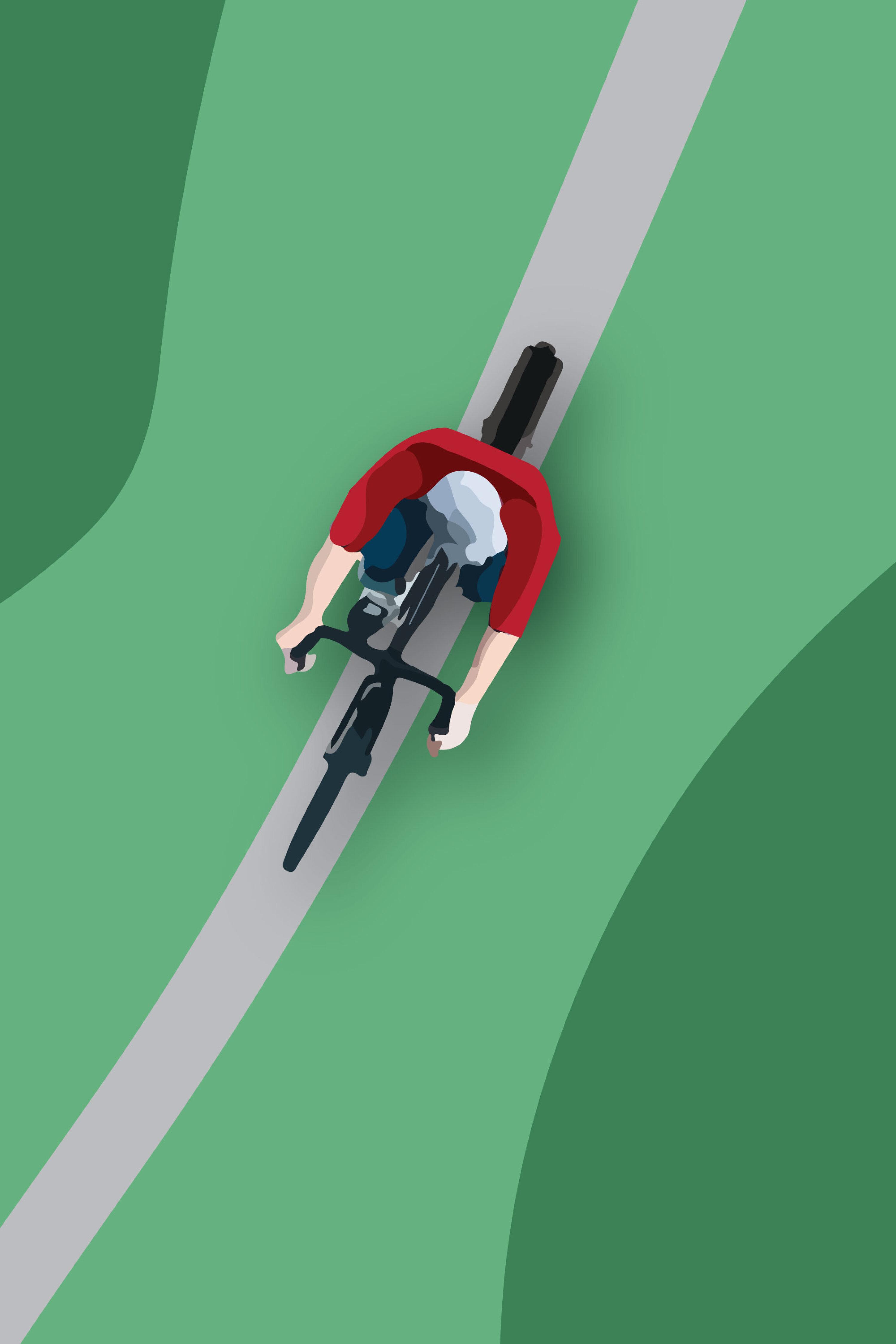PRO_PD_fietser_staand